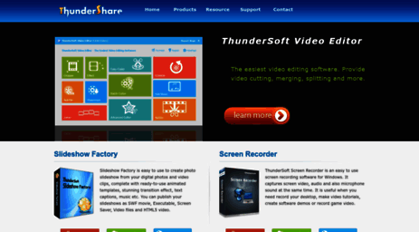 thundershare.net