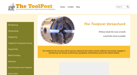 toolpost.co.uk