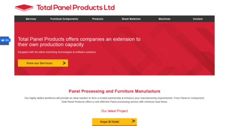 totalpanelproducts.co.uk