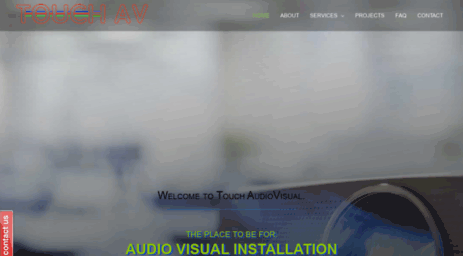touchaudiovisual.co.uk