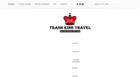 trashking.co.uk
