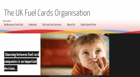 ukfuelcards.org.uk