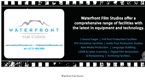waterfrontstudios.co.za