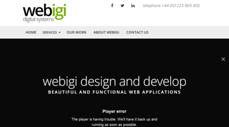 webigi.co.uk