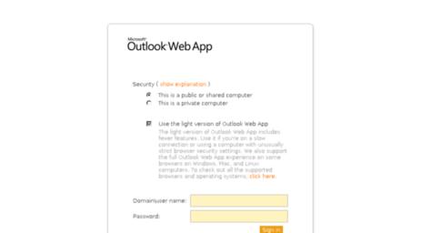 webmail.wellstar.org