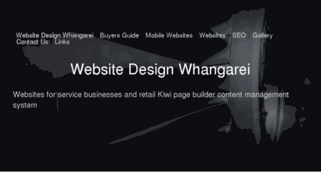 websitedesignwhangarei.nz