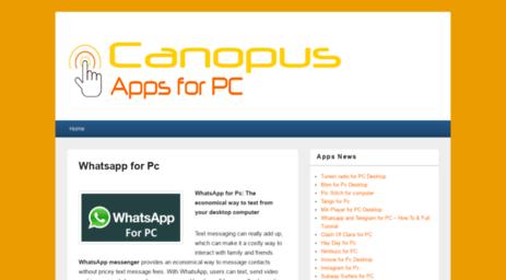 Whatsapp online pc free download
