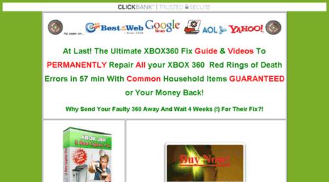 Array - visit xbox360 3redlightsfix com   xbox 360 fix  repair guide      rh   links giveawayoftheday com