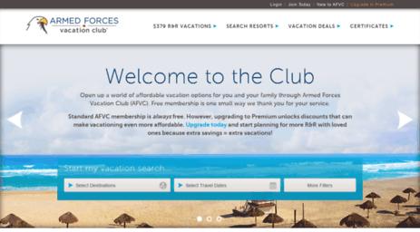 Military Vacation Deals >> Visit Afvclub Ca Military Vacation Deals For Families