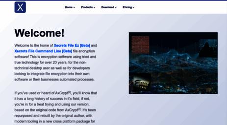 axantum axcrypt