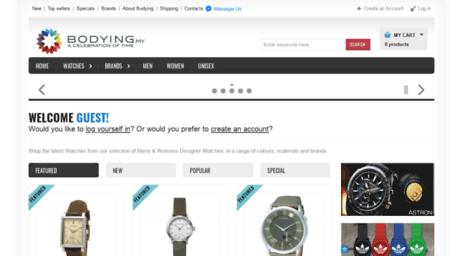 Visit Bodying.sg Best Watches In Singapore Citizen,Casio