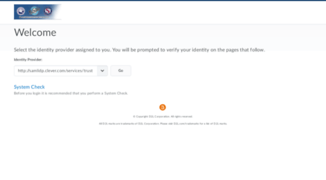 Visit Broward desire2learn com - Clever | Log in