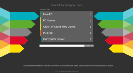 Visit Clashofclansforpcon com - Clash Of Clans for PC on Windows 10