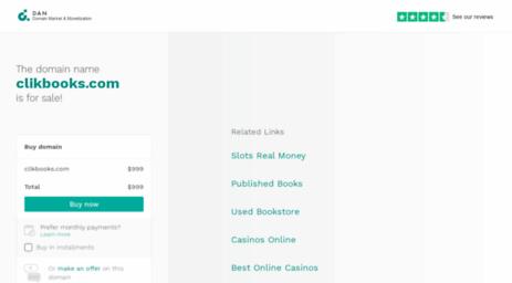 Visit Clikbooks com - Free Classifieds dubai, UAE | Local