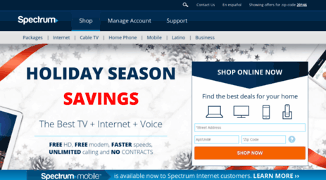 Charter Phone Service >> Visit Connecttocharter Com Internet Cable Tv And Phone