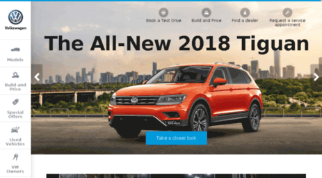 Visit Contents vw ca - Volkswagen Canada