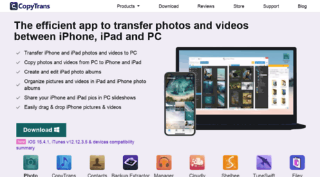 Visit Copypod net - Transfer iPod to iTunes, copy iPhone to