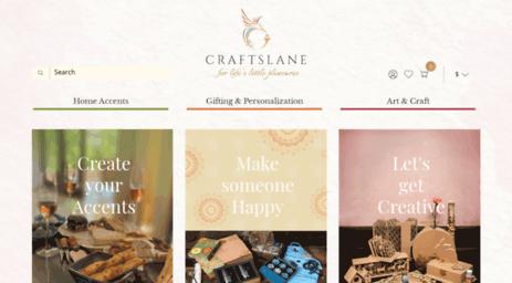 Visit Craftslane Com Buy Art And Craft Supplies At Low Prices