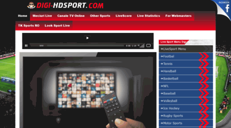 Dolce Sport Online