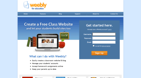 Visit Education weebly com - Weebly - Create a free website