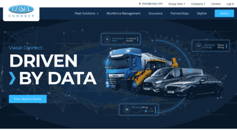 Visit Enigmavehicle co uk - Commercial Fleet Management