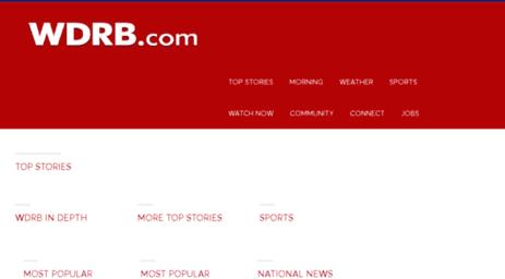 Visit Fox41 com - WDRB 41 Louisville News