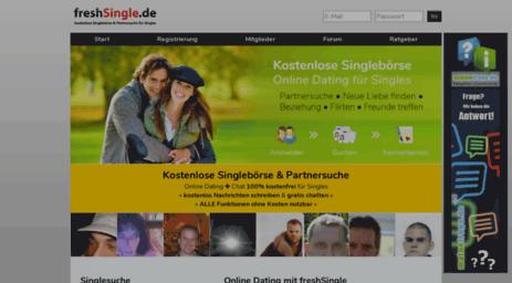 gratis partner finden