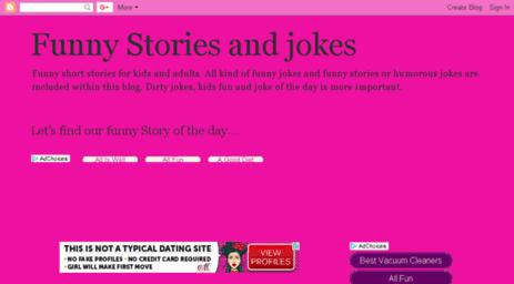 Best dating joke short stories 2019 - canberrachessclub com