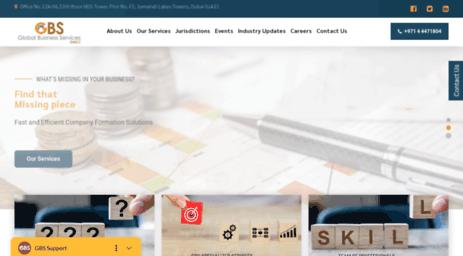 Visit Gbsei com - DMCC Company Formation in Dubai, Ajman Free Zone