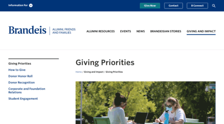givingto.brandeis.edu