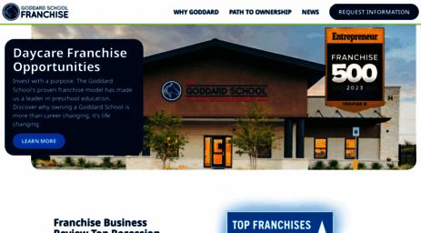 Visit Goddardsystems com - The Goddard School   Private