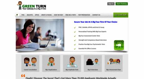 Visit Greenturn co uk - Green Turn