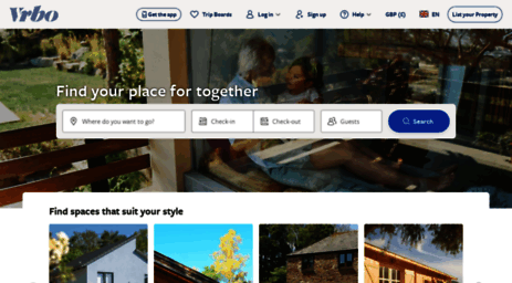 Visit Homelidays co uk - HomeAway | Book your holiday