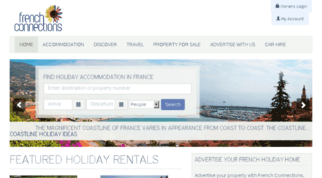 hotels.frenchconnections.co.uk