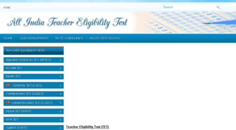 Visit Indiatet com -
