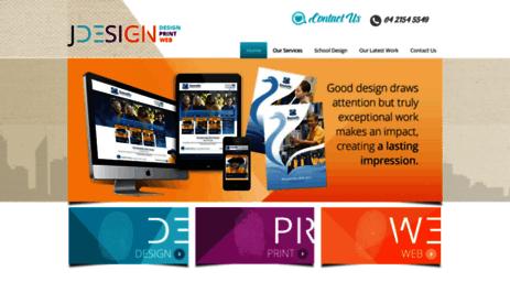 Visit Jdesignperth com au - Jdesign | Logo Design Perth