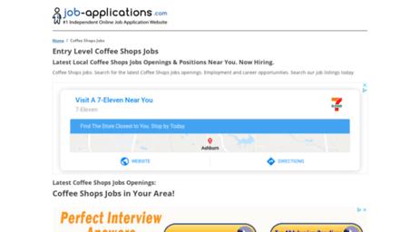 Visit Jobxpresso com - Local Entry Level Jobs - Job Openings Near