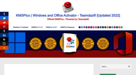 Kmspico Office