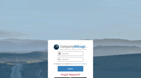 company mileage - Ataum berglauf-verband com