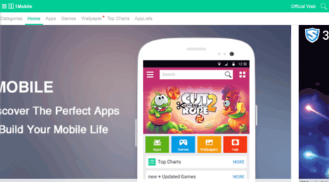 125bde6d3fc Direct free download Android APK