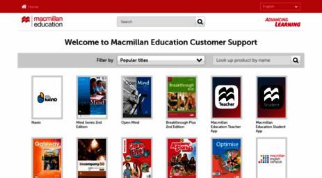 Visit Macmillandictionary com - Macmillan Dictionary | Free
