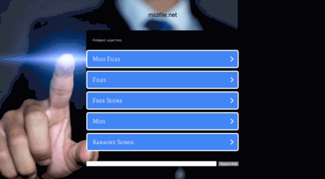 Visit Midifile net - Midifiles com | Pro  Karaoke MIDI files