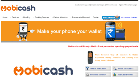 mobicashonline.in