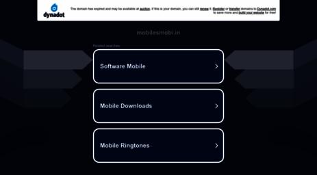 Visit Mobilesmobi in - Tamil Mp3 Songs Download High Quality Tamil