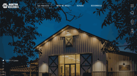 Visit Mortonbuildings com - Morton Buildings – Pole Barns