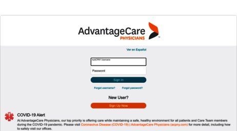 Visit My acpny com - MyACPNY - Application Error Page