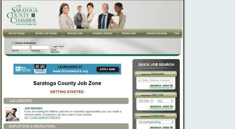 Visit Myjobzone net - My Job Zone - Recent Job Listings