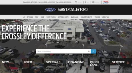 Kansas City Ford Dealers >> Visit Mykcford Com Ford Dealership Cars In Kansas City