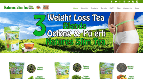 What is the best weight loss teatox