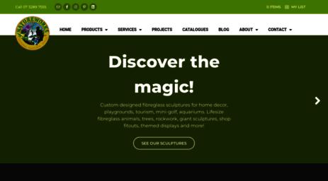 Visit Natureworks com au - Natureworks Australia - Fibreglass